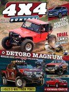 4×4 Dünyası – Sayı 16 – Nisan 2016