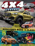 4×4 Dünyası – Sayı 22 – Ekim 2016